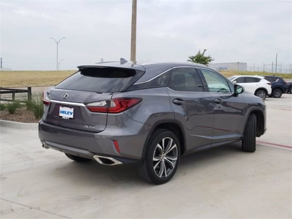 2017 Lexus RX in Fort Worth, TX