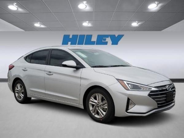2020 Hyundai Elantra in Fort Worth, TX