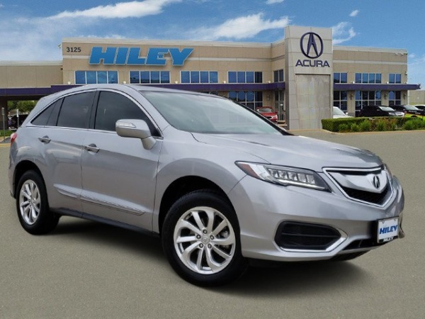 2018 Acura RDX in Fort Worth, TX