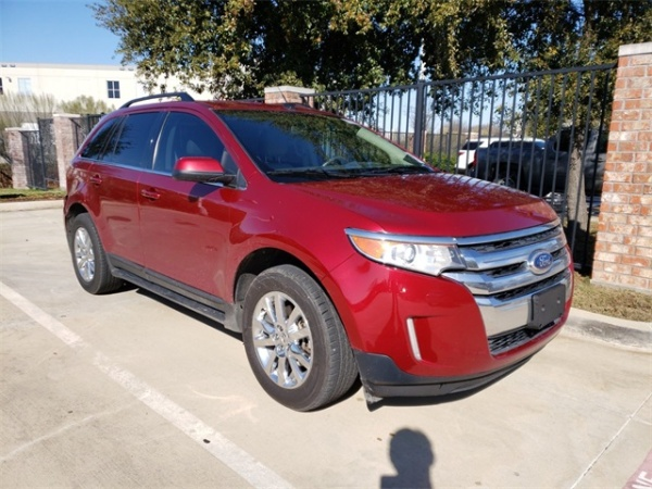 2014 Ford Edge in Fort Worth, TX