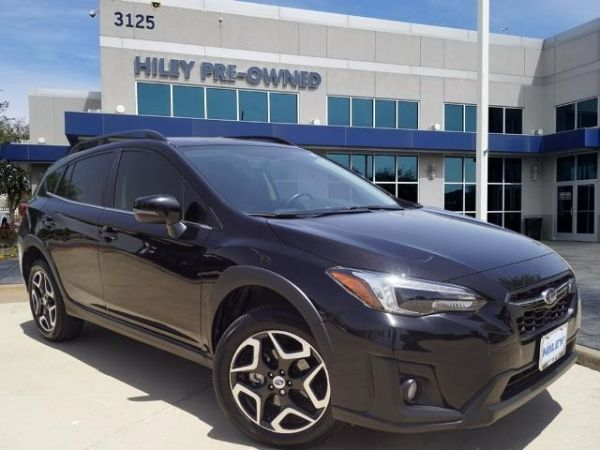 2018 Subaru Crosstrek in Fort Worth, TX