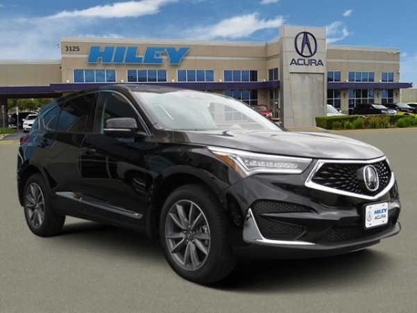 Acura Fort Worth >> 2019 Acura Rdx Sh Awd With Technology Package For Sale In Fort Worth