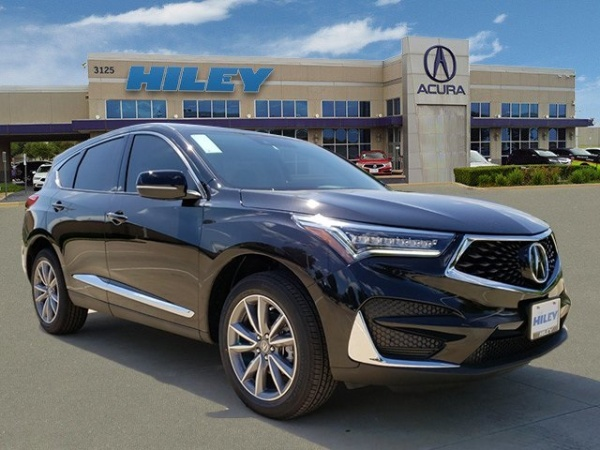 2020 Acura RDX in Fort Worth, TX