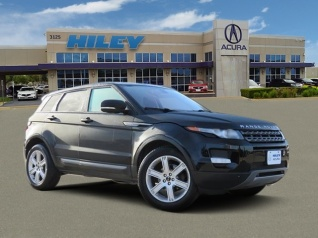 Used Land Rover Range Rover Evoque For Sale In Fort Worth Tx 67