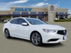 2020 Acura TLX 3.5L SH-AWD with Technology Package for Sale in Fort Worth, TX