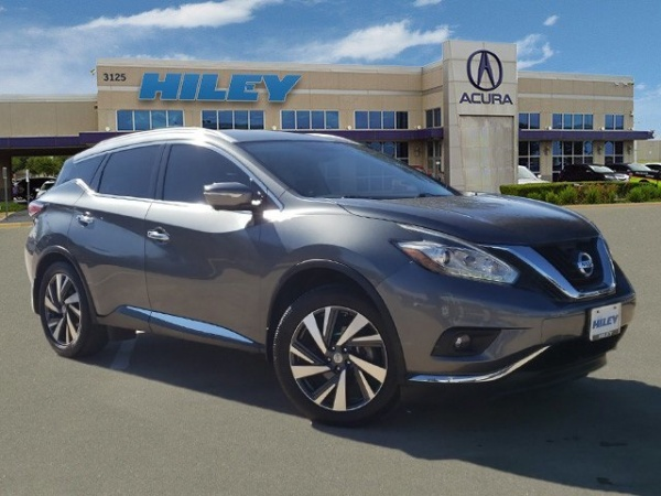 2015 Nissan Murano in Fort Worth, TX