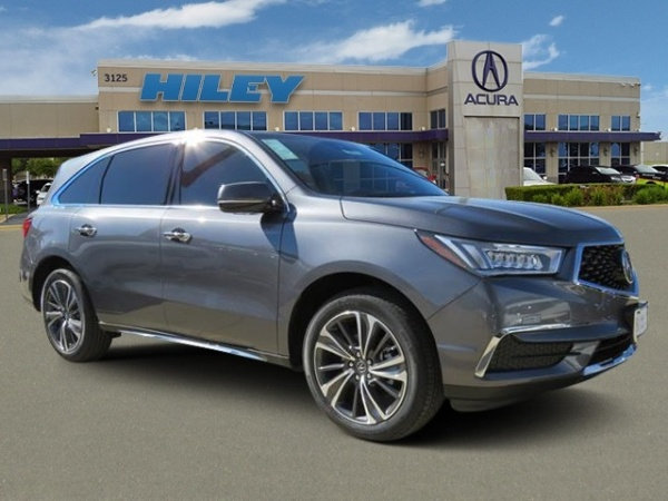2019 Acura MDX FWD with Technology Package