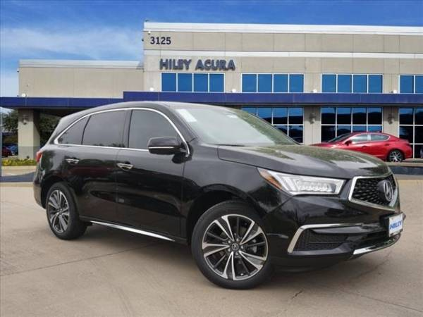 2020 Acura MDX in Fort Worth, TX
