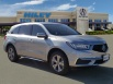 2020 Acura MDX FWD for Sale in Fort Worth, TX