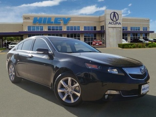 Acura Fort Worth >> Used Acura Tls For Sale In Fort Worth Tx Truecar