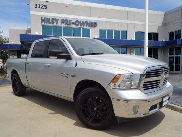 2017 Ram 1500 in Fort Worth, TX