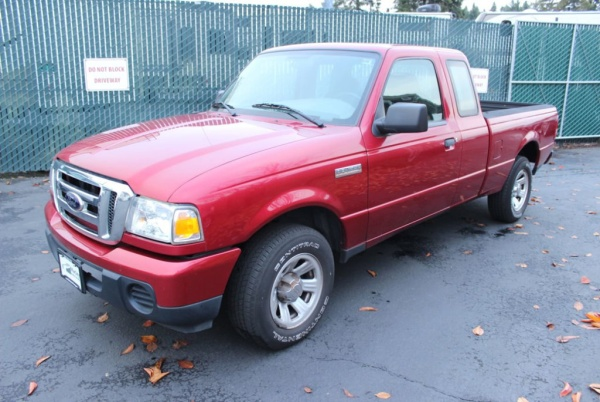 2009 Ford Ranger in Aloha, OR