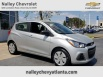 2018 Chevrolet Spark LS Manual for Sale in Union City, GA