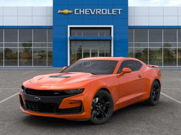 2019 Chevrolet Camaro in Union City, GA