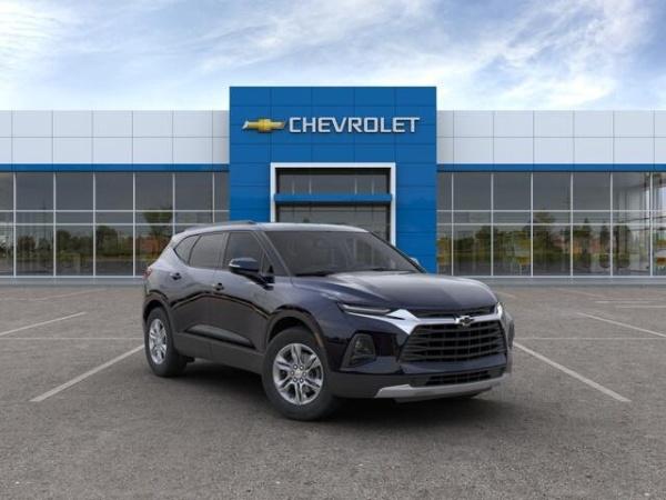 2020 Chevrolet Blazer in Union City, GA