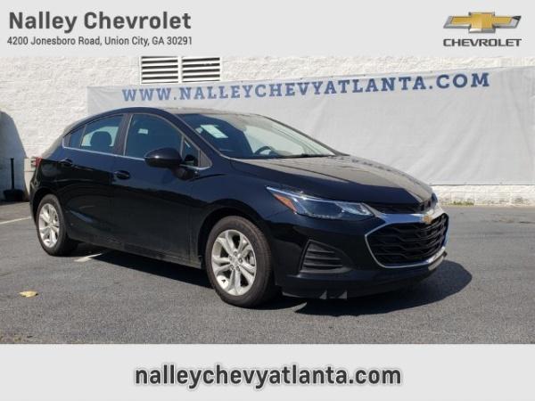 2019 Chevrolet Cruze in Union City, GA