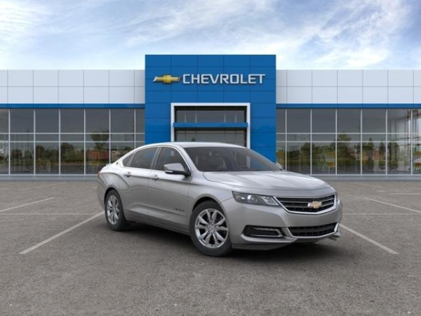 2020 Chevrolet Impala in Union City, GA