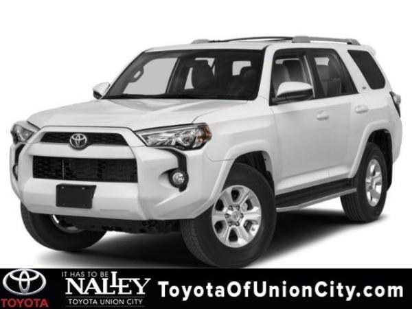 2019 Toyota 4Runner in Union City, GA