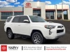 2020 Toyota 4Runner TRD Off Road Premium 4WD for Sale in Union City, GA