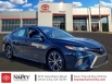 2020 Toyota Camry SE Automatic for Sale in Union City, GA