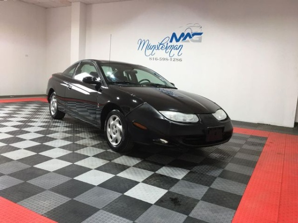 2002 Saturn SC 3dr in Blue Springs, MO