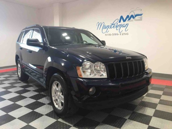 2006 Jeep Grand Cherokee in Blue Springs, MO