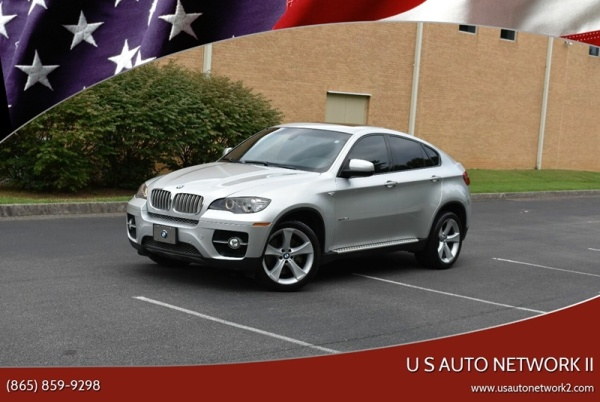 2009 BMW X6 in Knoxville, TN