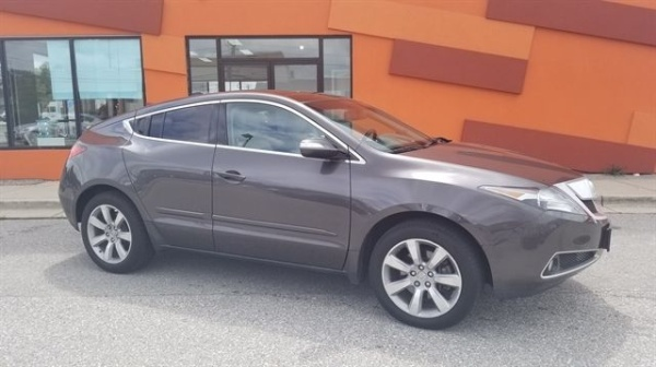 Used Acura ZDX For Sale In Baltimore MD US News World Report - Used acura zdx for sale