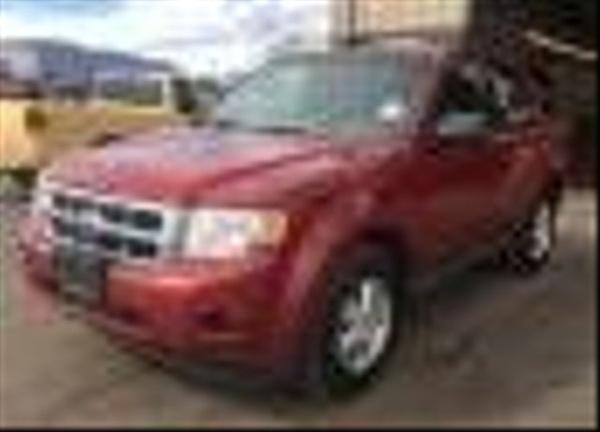 2010 Ford Escape in Colorado Springs, CO