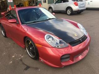 Used 2001 Porsche 911s For Sale Truecar