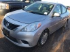 2013 Nissan Versa SV CVT for Sale in Colorado Springs, CO