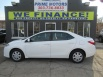 2015 Toyota Corolla S Premium CVT for Sale in Denver, CO