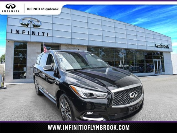 2019 INFINITI QX60 in Lynbrook, NY