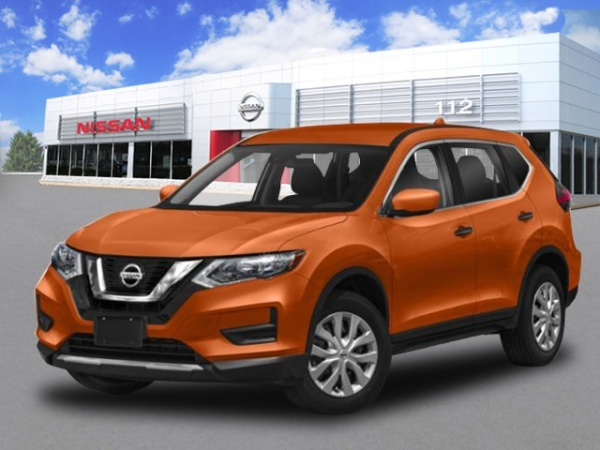 2020 Nissan Rogue in Patchogue, NY