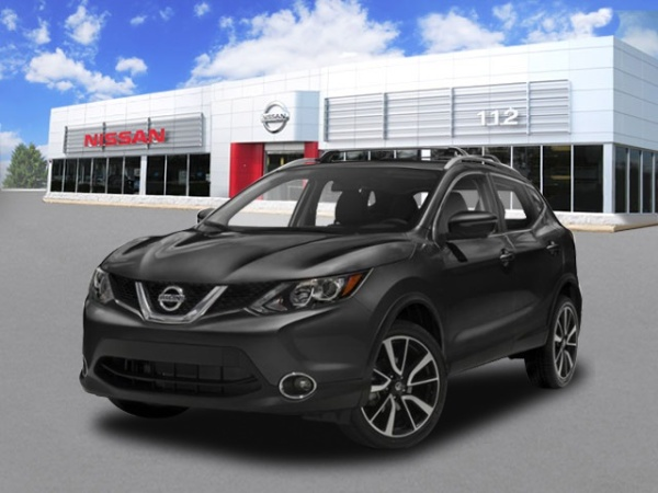 2019 Nissan Rogue Sport in Patchogue, NY