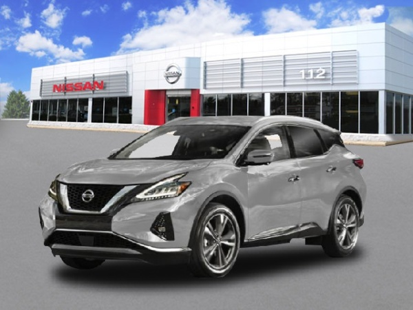 2019 Nissan Murano in Patchogue, NY