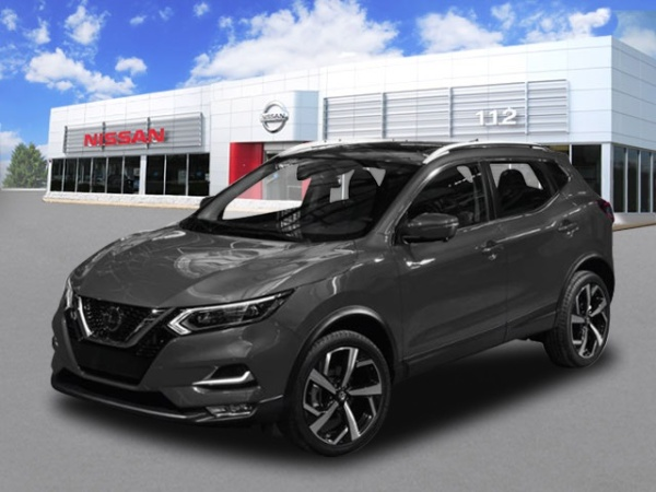 2020 Nissan Rogue Sport in Patchogue, NY