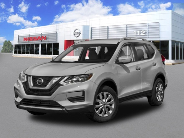 2019 Nissan Rogue in Patchogue, NY