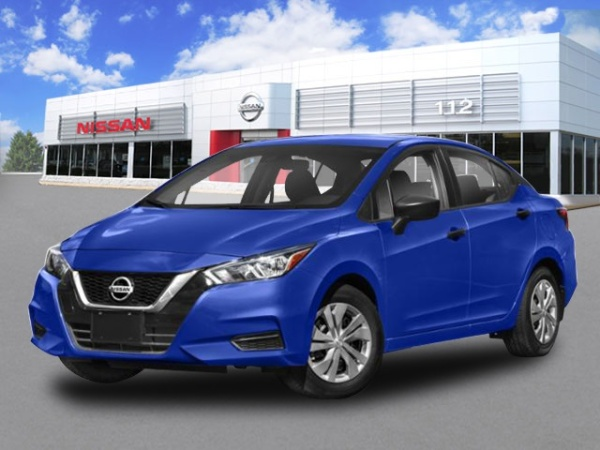 2020 Nissan Versa in Patchogue, NY