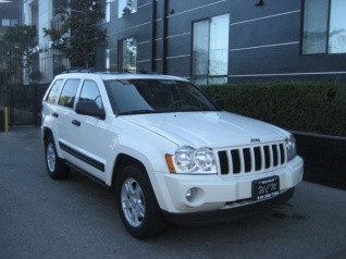 Used 2005 Jeep Grand Cherokee Laredo RWD For Sale In North Hollywood, CA
