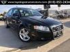 2008 Audi A4 Sedan 2.0T FrontTrak Manual for Sale in Van Nuys, CA