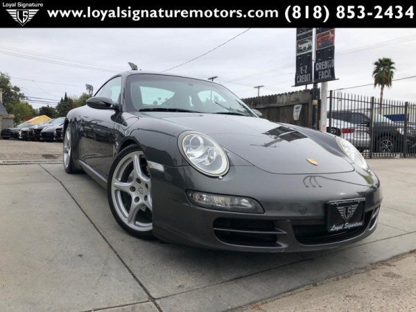 Used Porsche 911 For Sale >> Used Porsche 911 For Sale In Los Angeles Ca 286 Cars From