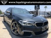 2018 BMW 5 Series M550i xDrive for Sale in Van Nuys, CA