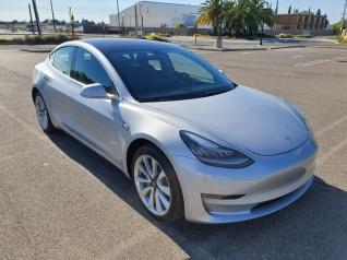 Used Teslas for Sale | TrueCar
