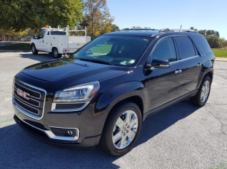 2017 Gmc Acadia Limited Fwd For In Auburn Ca
