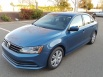 2017 Volkswagen Jetta 1.4T S Manual for Sale in Auburn, CA