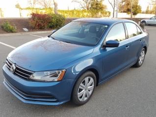 Used Vw Jetta >> Used 2017 Volkswagen Jettas For Sale Truecar