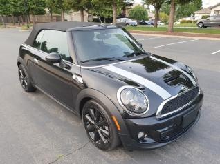 Used Mini Cooper Convertible >> Used Mini Convertibles For Sale In Sacramento Ca Truecar
