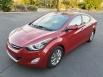 2015 Hyundai Elantra SE Sedan Automatic (Ulsan Plant) for Sale in Auburn, CA