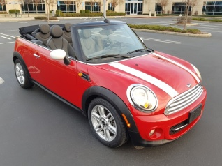 used mini convertibles for sale | search 466 used convertible